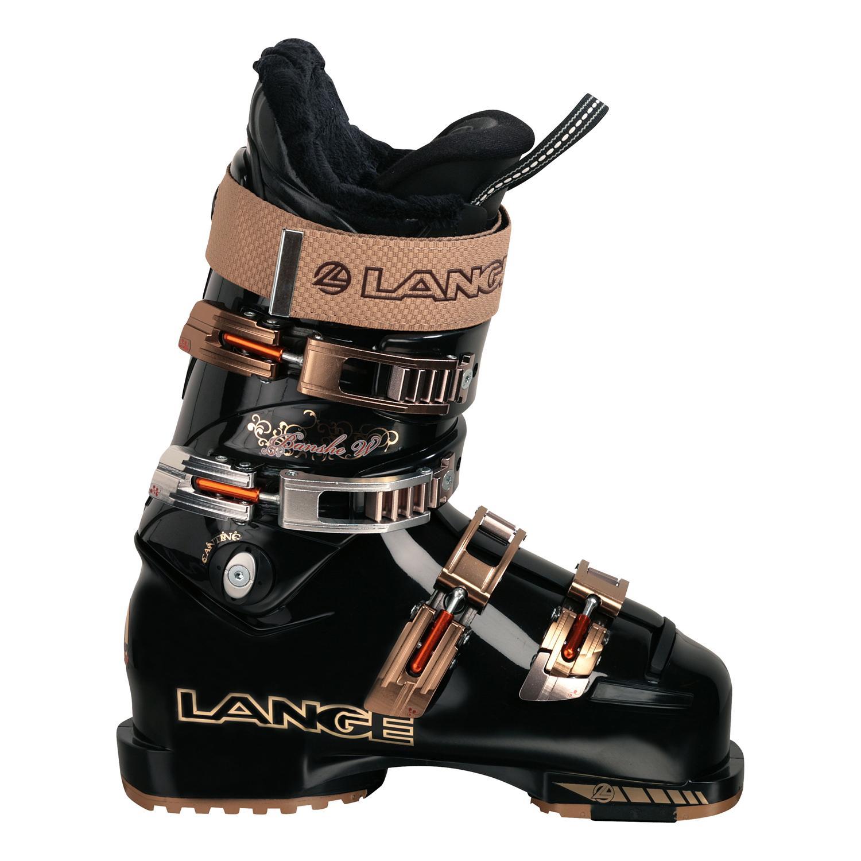 Lange Banshee W Ski Boots - Women's 2010   evo outlet
