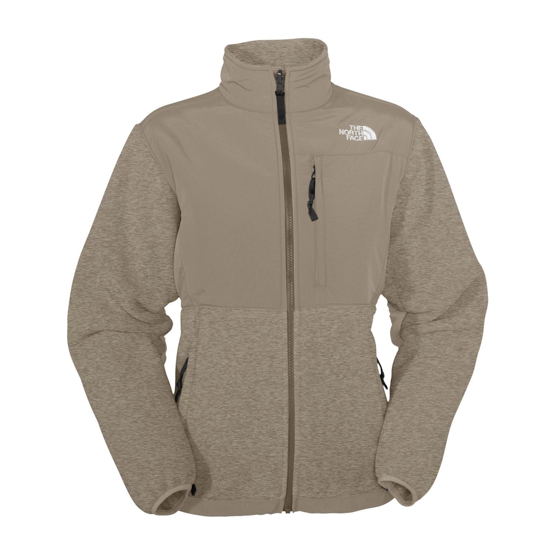 North face denali fleece jacket womens