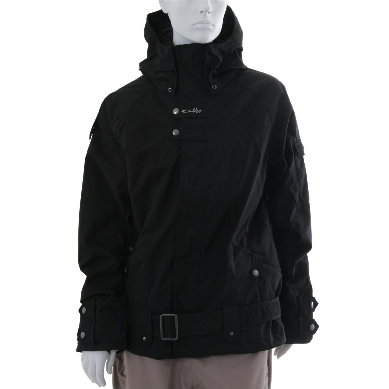 Straight jacket women