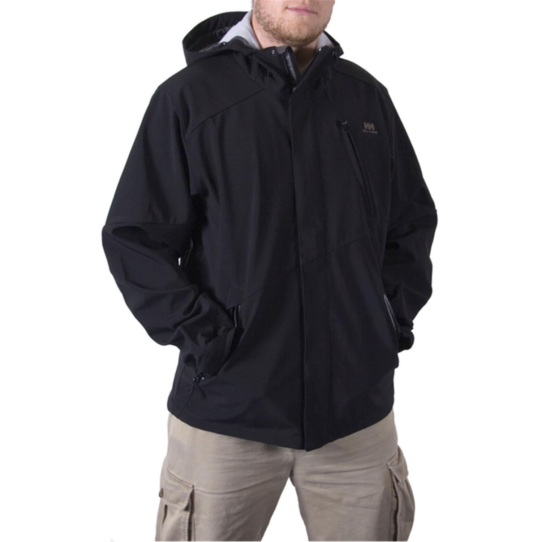 helly hansen front softshell jacket evo outlet. Black Bedroom Furniture Sets. Home Design Ideas