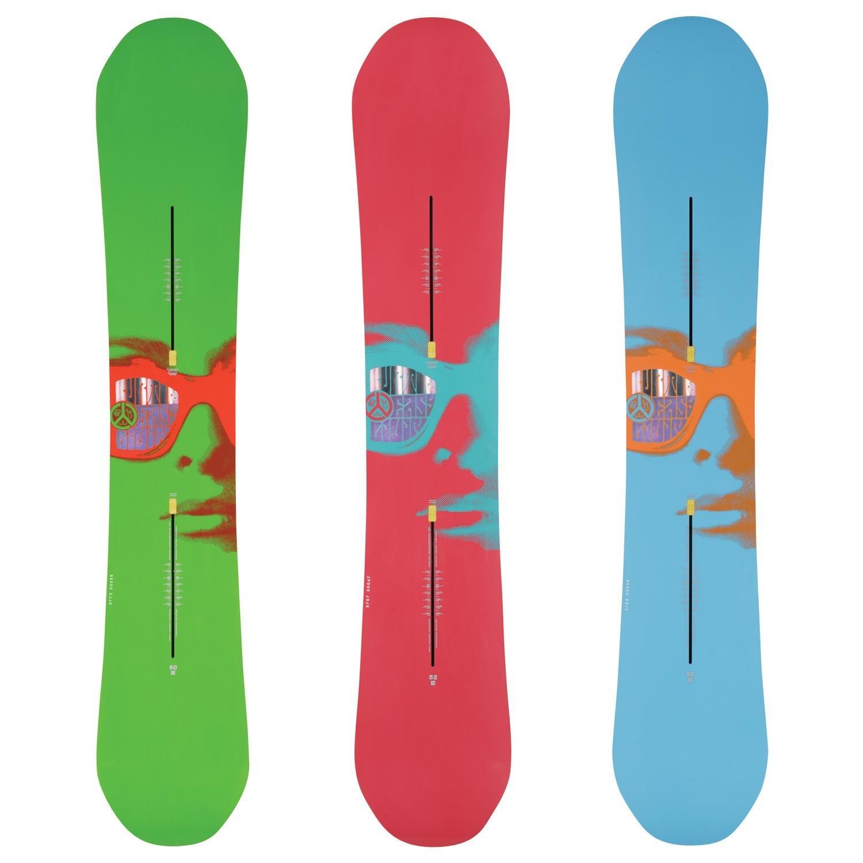 burton easy livin channel snowboard 2010 evo outlet. Black Bedroom Furniture Sets. Home Design Ideas
