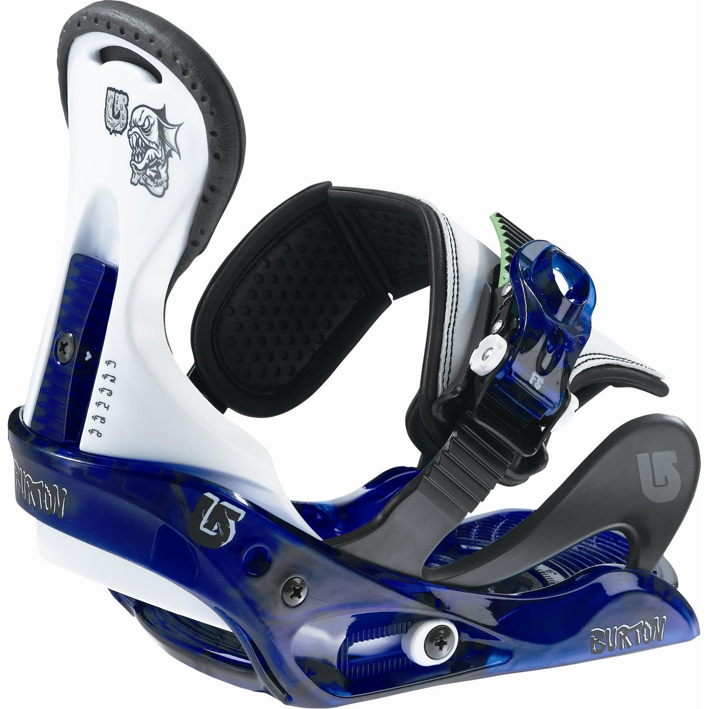 Burton Freestyle Grom Snowboard Bindings