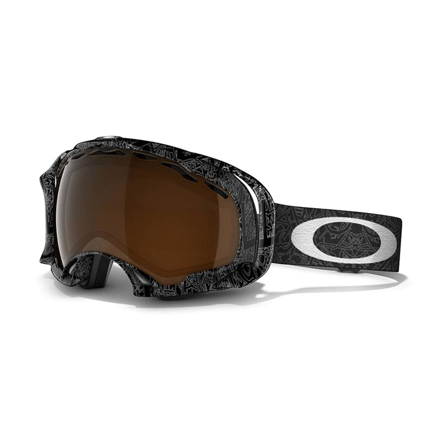 oakley goggles review