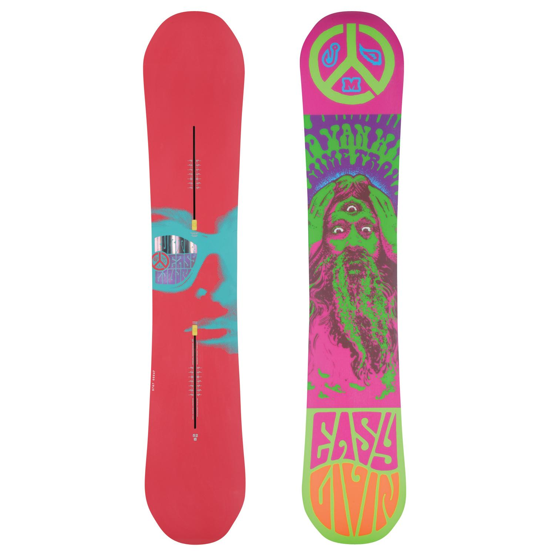 burton easy livin channel snowboard demo 2010 evo outlet. Black Bedroom Furniture Sets. Home Design Ideas