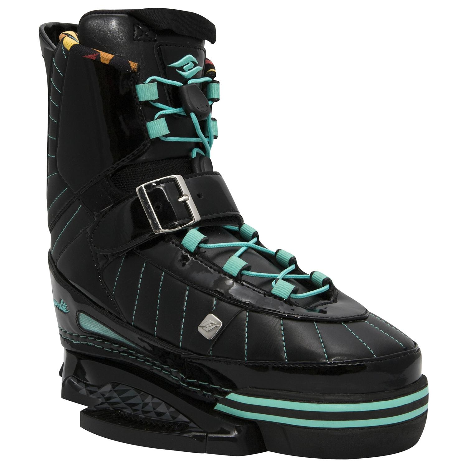 Hyperlite Syn Wakeboard Boots Women S 2010 Evo Outlet