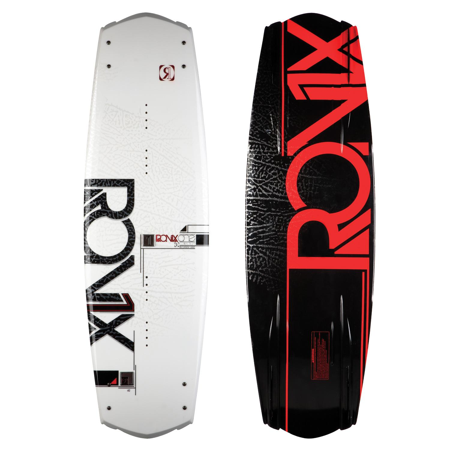 Ronix One Wakeboard 2010 Evo Outlet