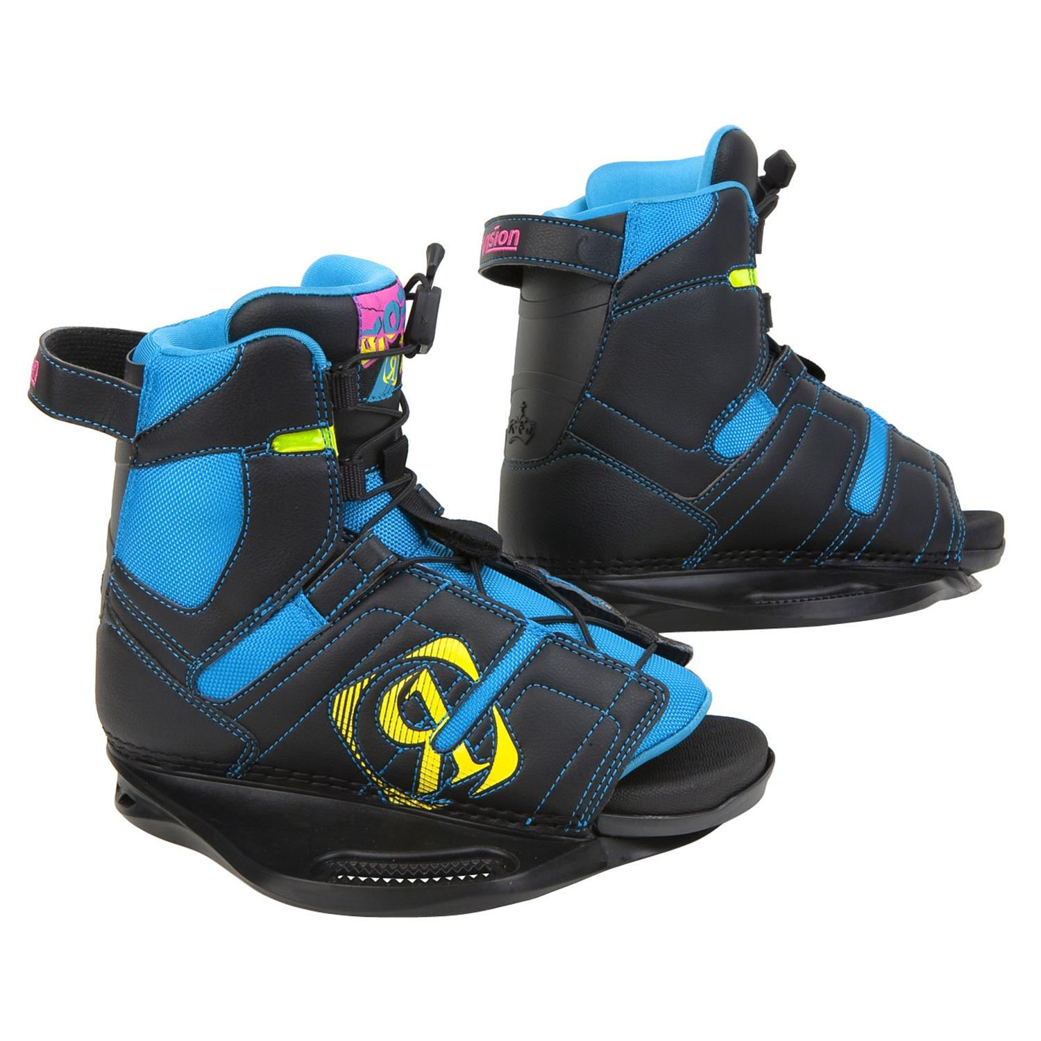 Ronix Vision Wakeboard Boots - Youth 2010