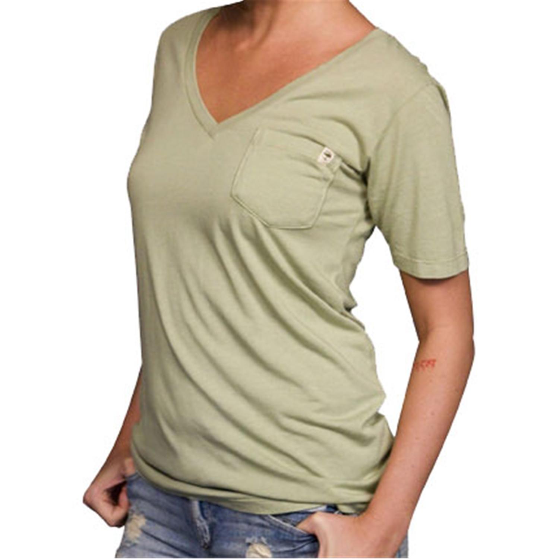 Arbor Hope Bamboo V Neck T Shirt Women 39 S Evo Outlet