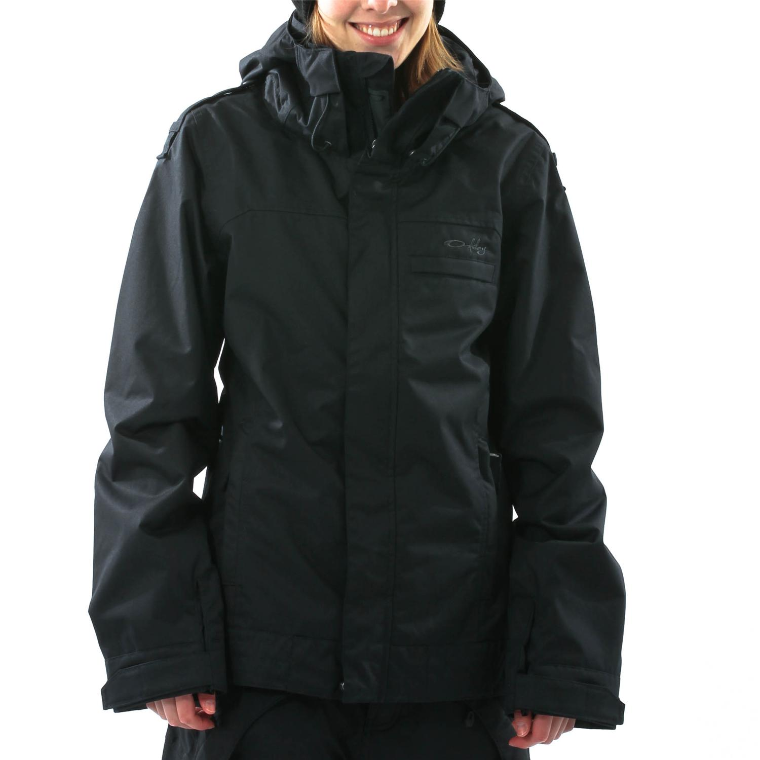 Oakley womens jacket