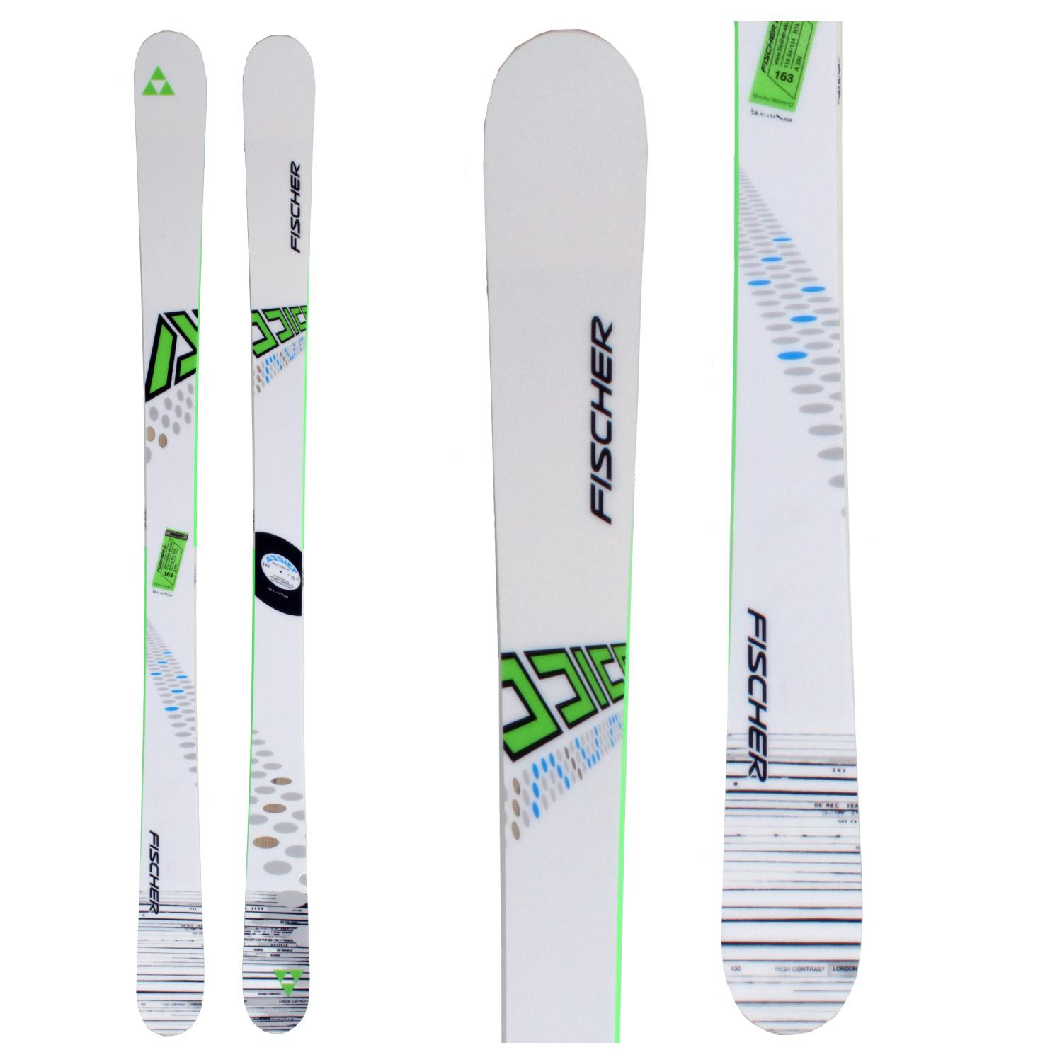 fischer addict skis 2009 evo outlet. Black Bedroom Furniture Sets. Home Design Ideas