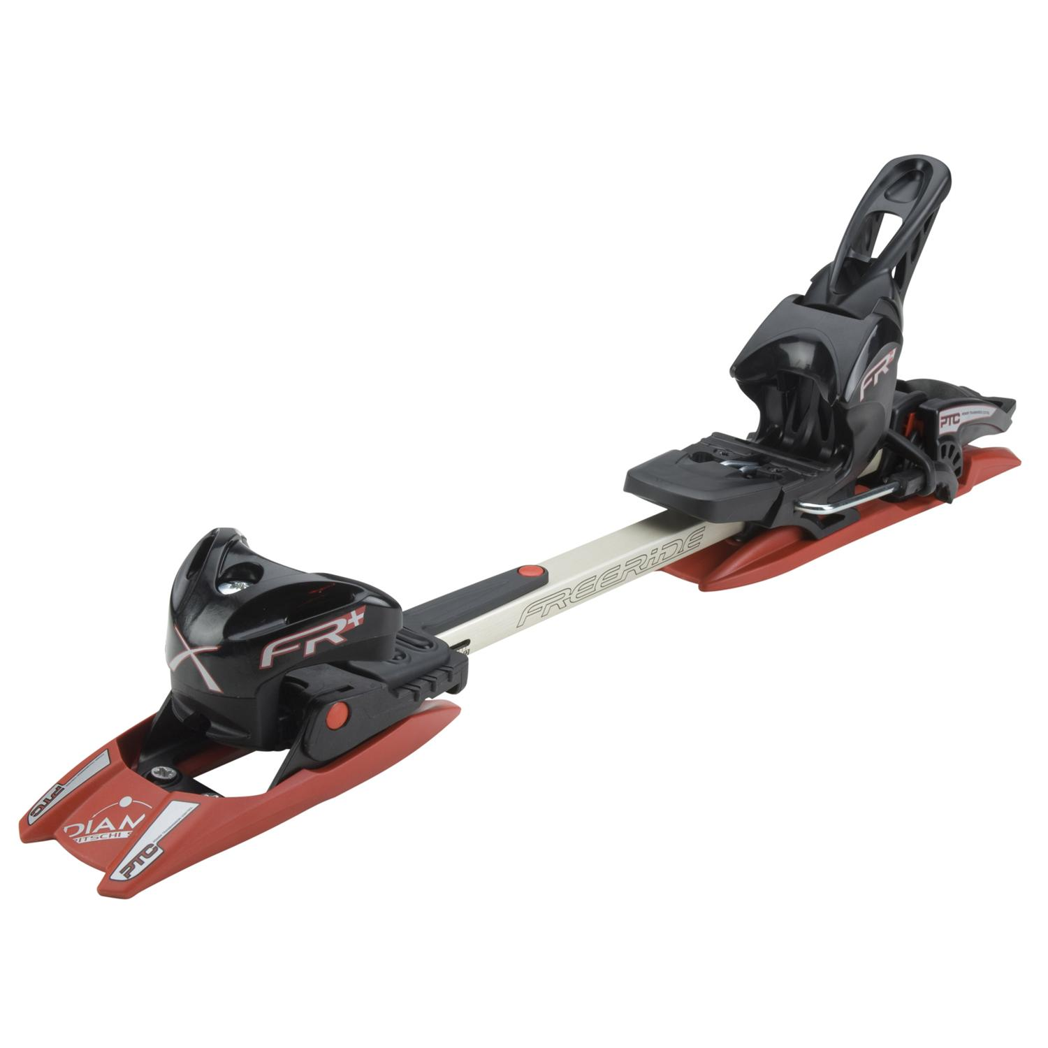 Fritschi Diamir Freeride Plus AT Bindings (90mm Brakes