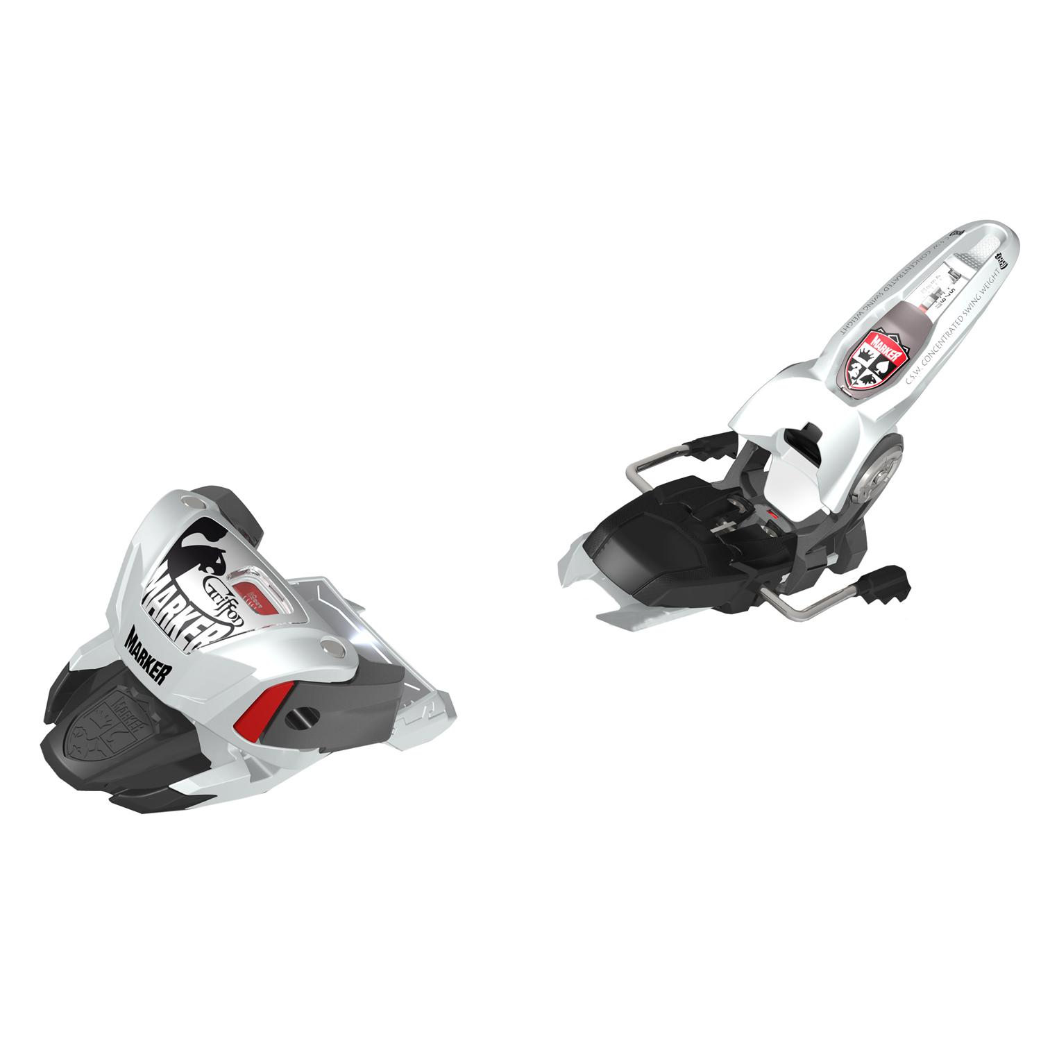 marker mx 12.0 bindings manual