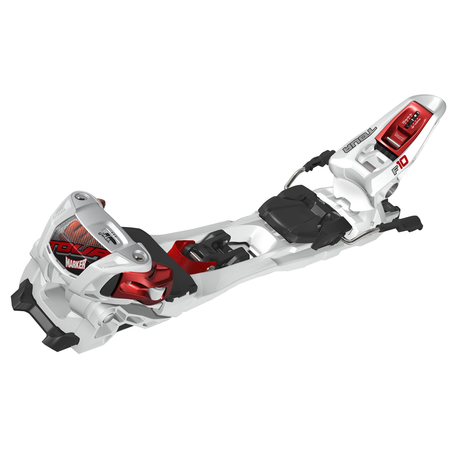 Marker Tour F10 Alpine Touring Ski Bindings (Large) 2011