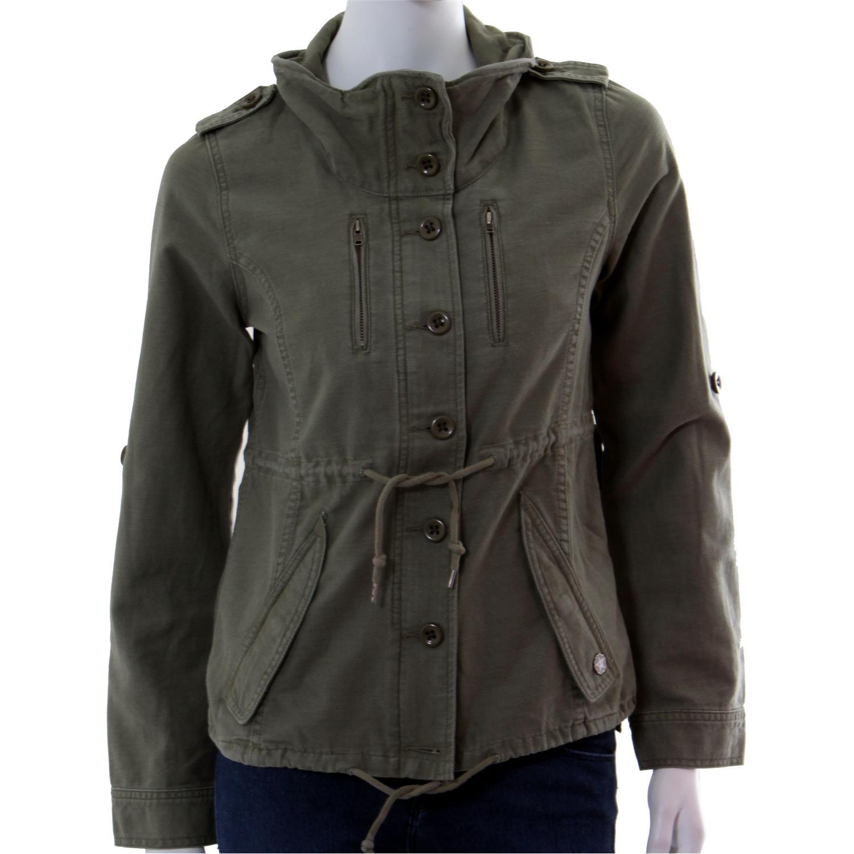 Obey jackets women