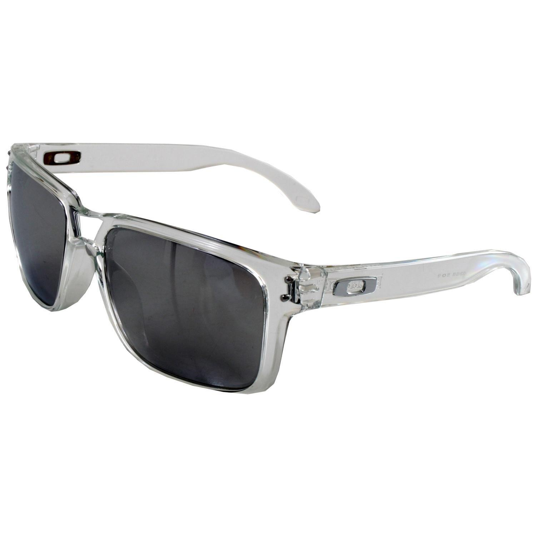 Oakley Holbrook Sunglasses  Oakley Holbrook Clear