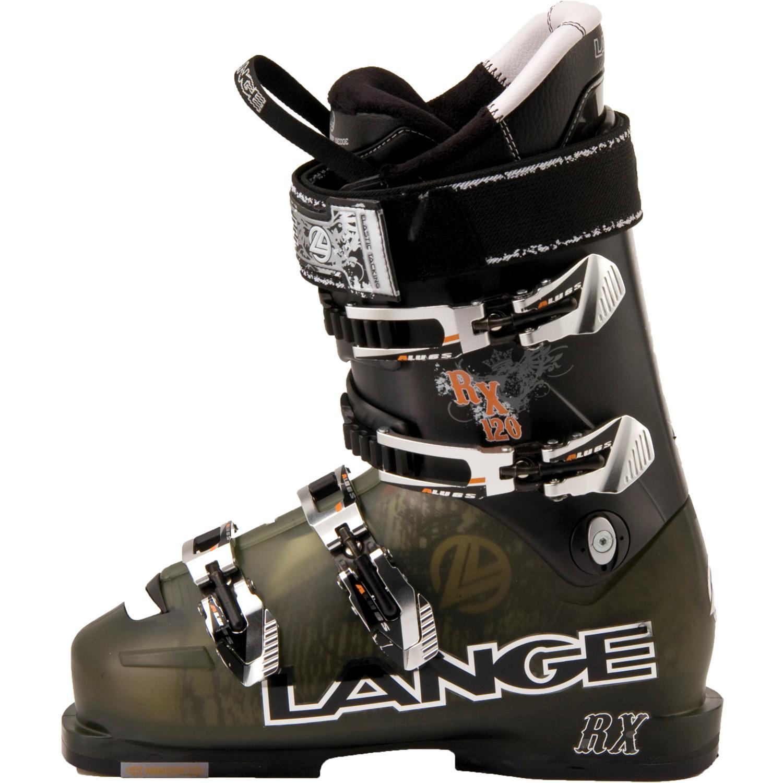 lange rx 120 ski boots 2011 evo outlet