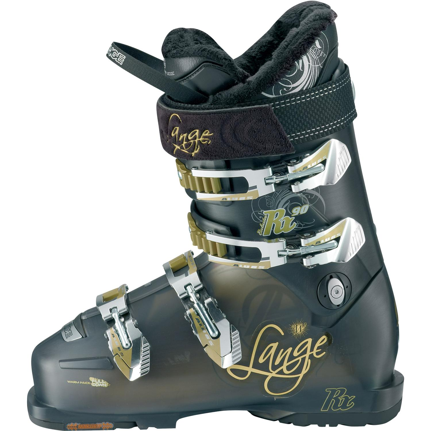 Lange Exclusive RX 90 Ski Boots - Women's 2011 | evo outlet