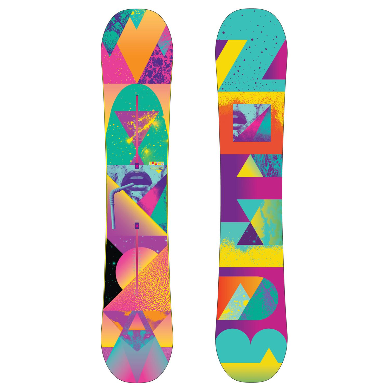 Caked Snowboards