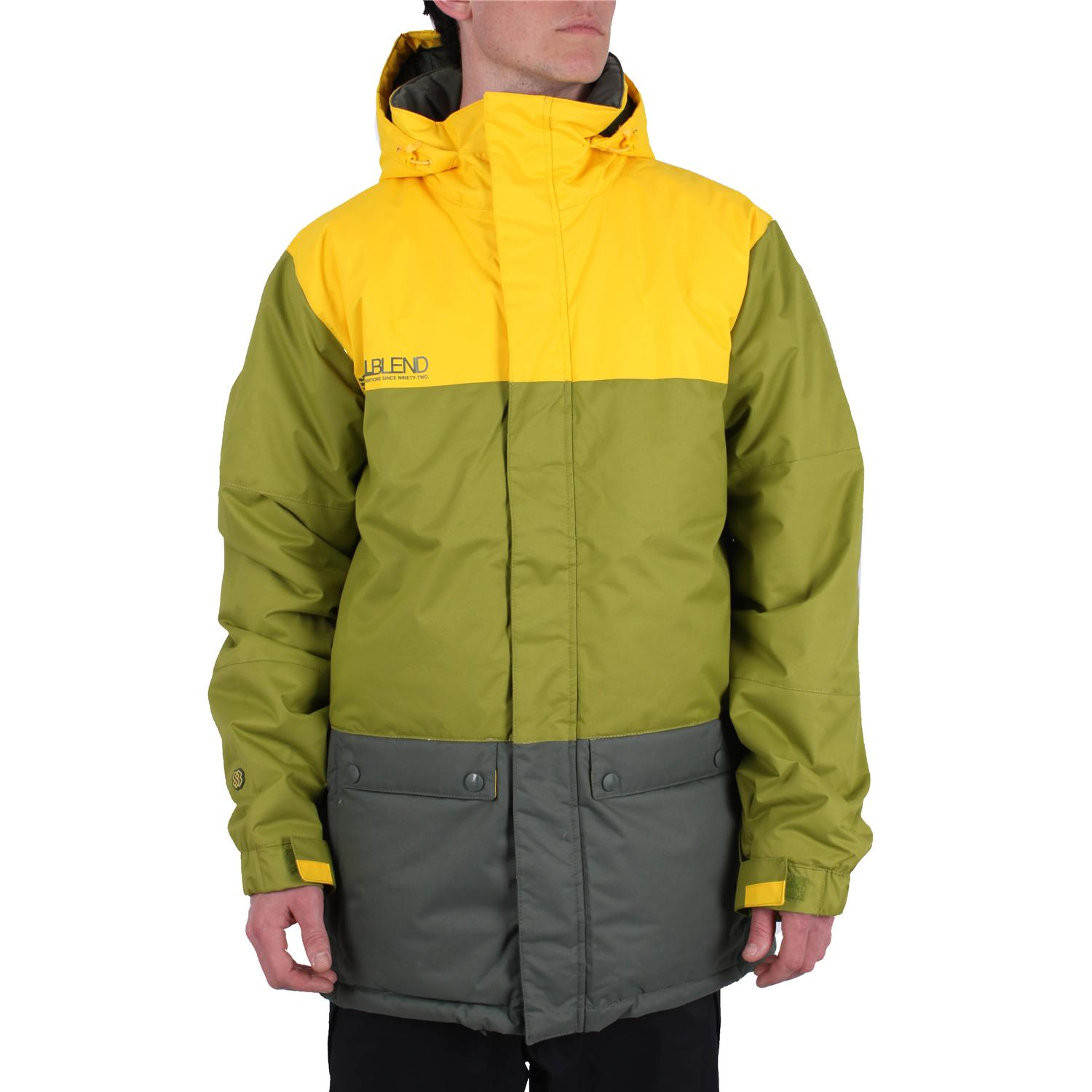 Special blend womens jackets