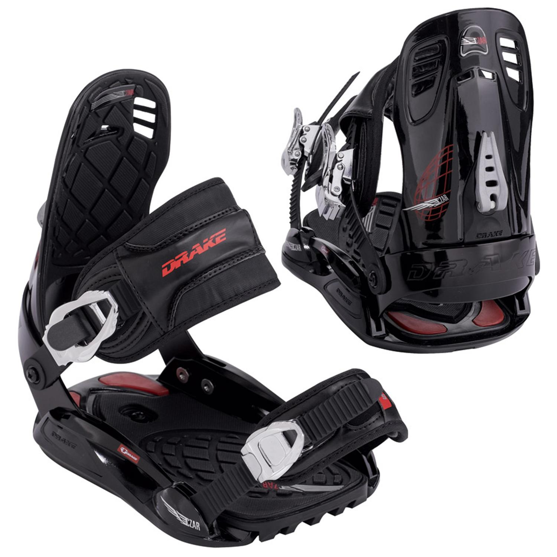 Drake Super Sport Snowboard Binding 2006