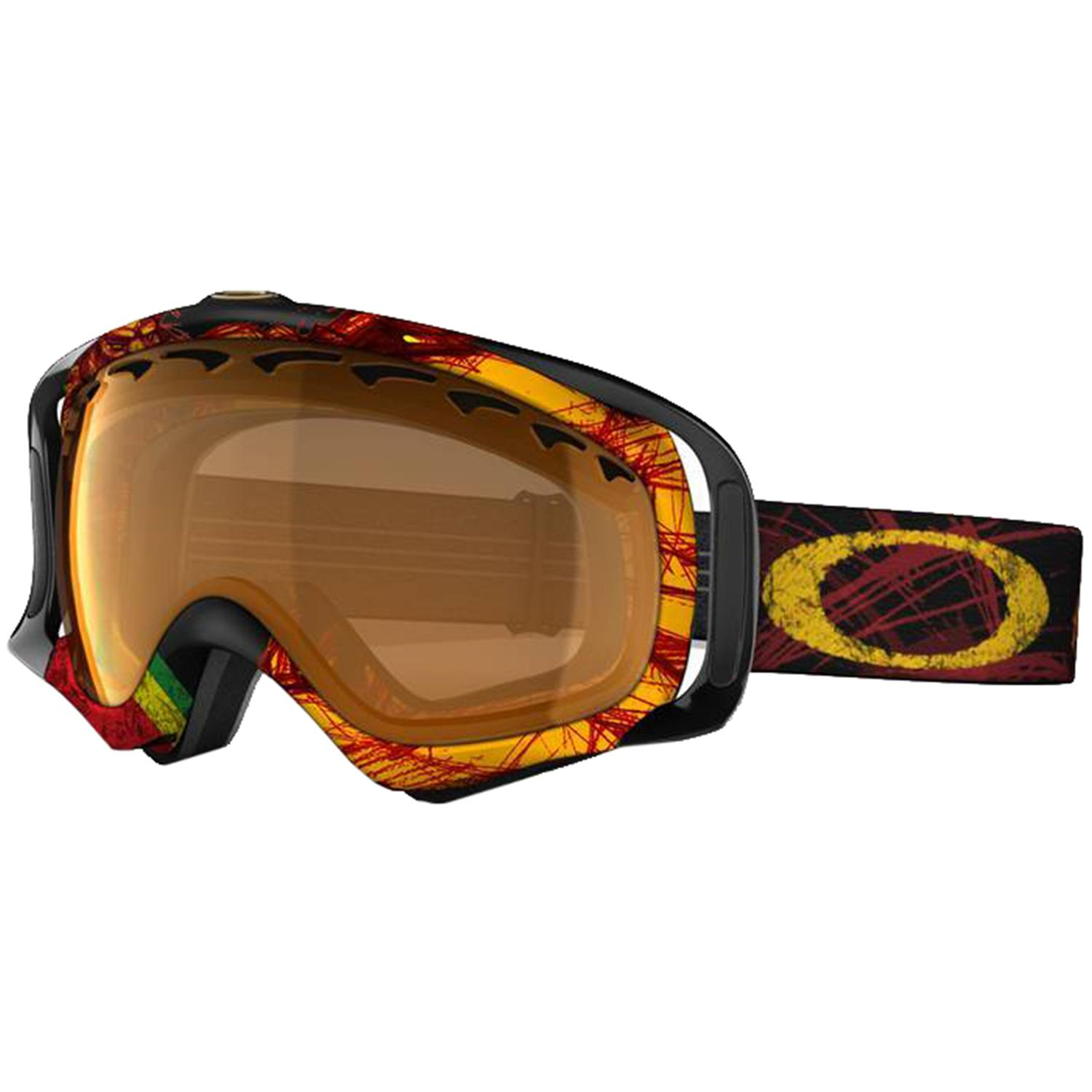 1ca351d5797 Oakley Crowbar Snow Goggles Tanner Hall Signature Series « Heritage ...