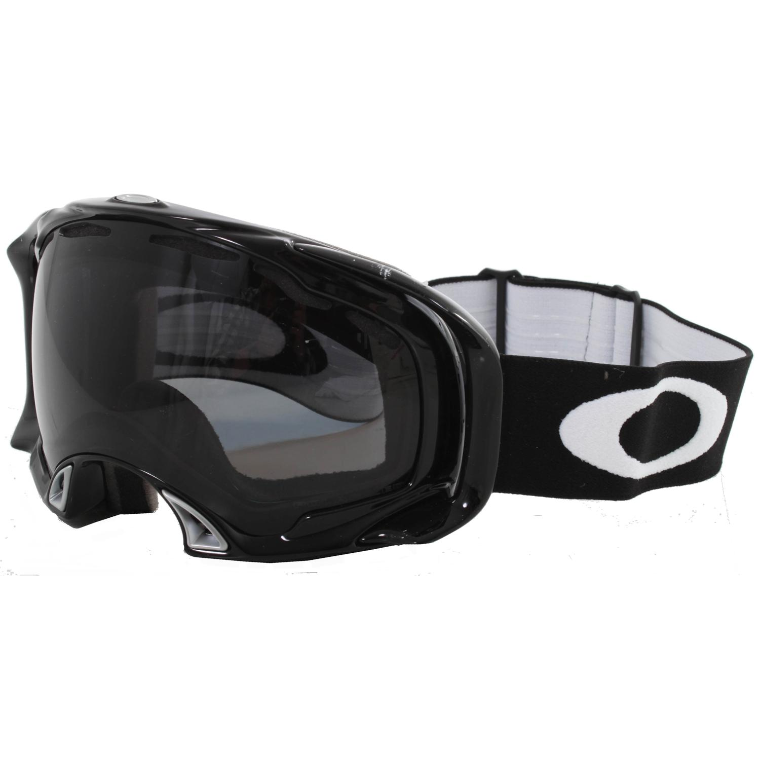 Oakley Splice Goggles Review