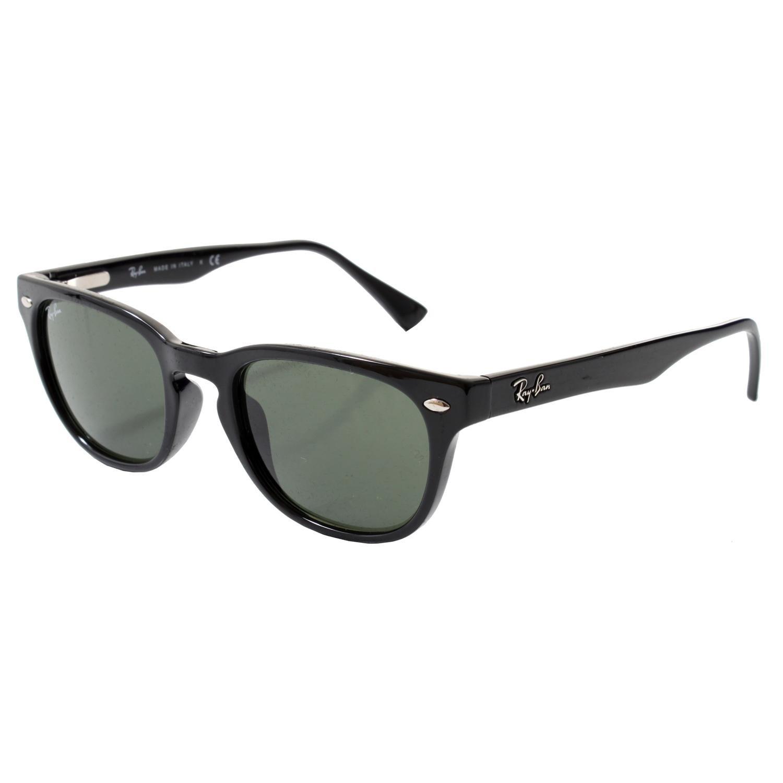 Ray Ban Grey Glasses