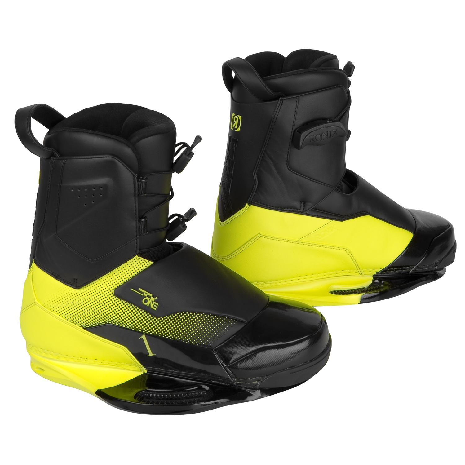 Ronix One ATR Edition Wakeboard (Blem) + One Bindings 2011