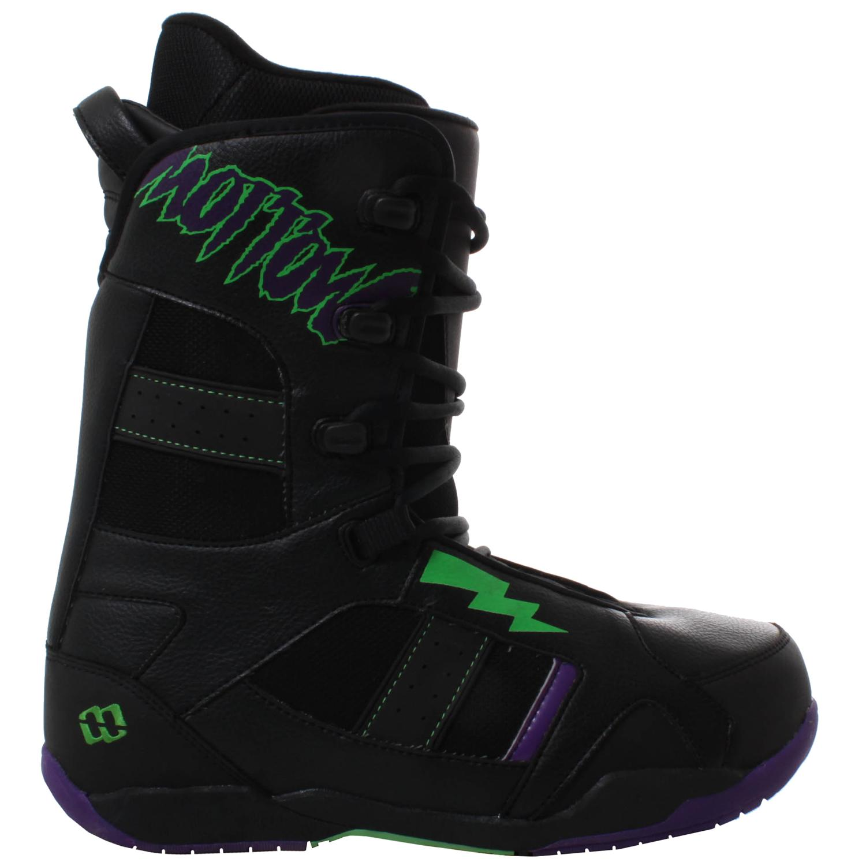 morrow snowboard boots 2011 evo