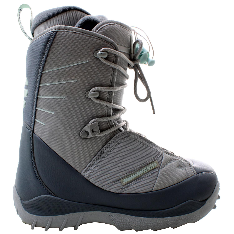 Salomon Kalitan Snowboard Boots - Women s - Demo 2005