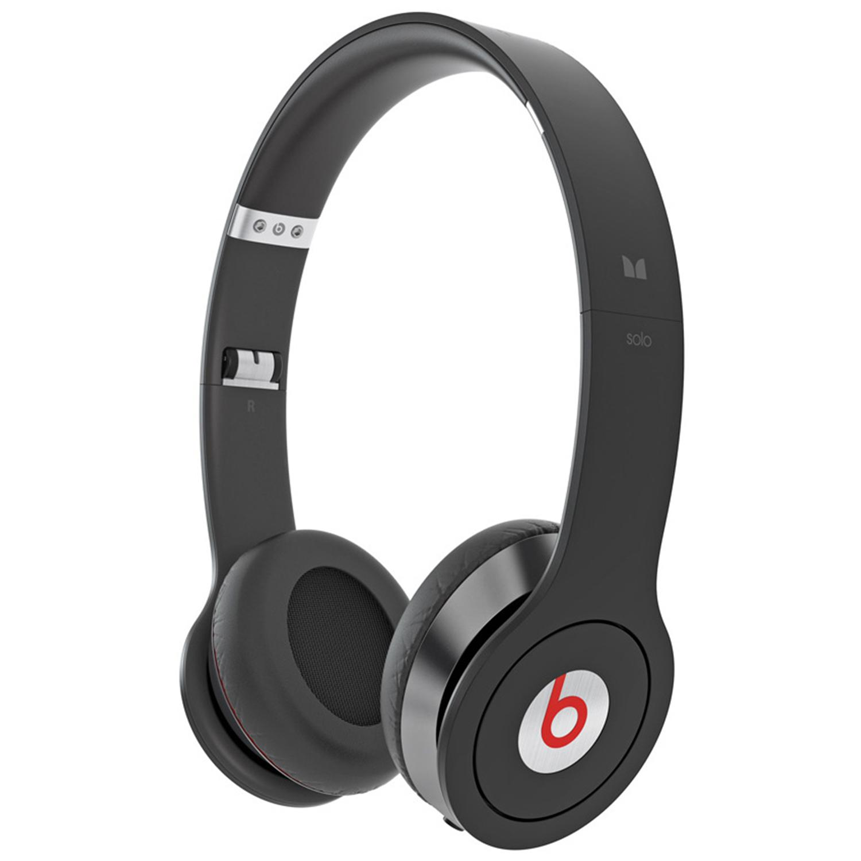 Beats by Dre Beats Solo Headphones | evo