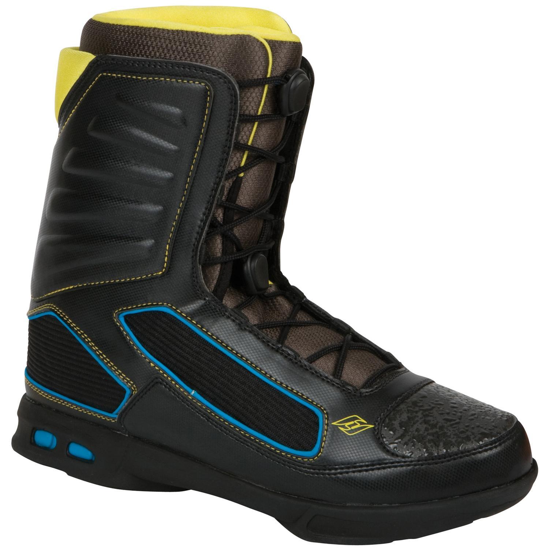 Hyperlite Murray Wakeboard Boots 2011