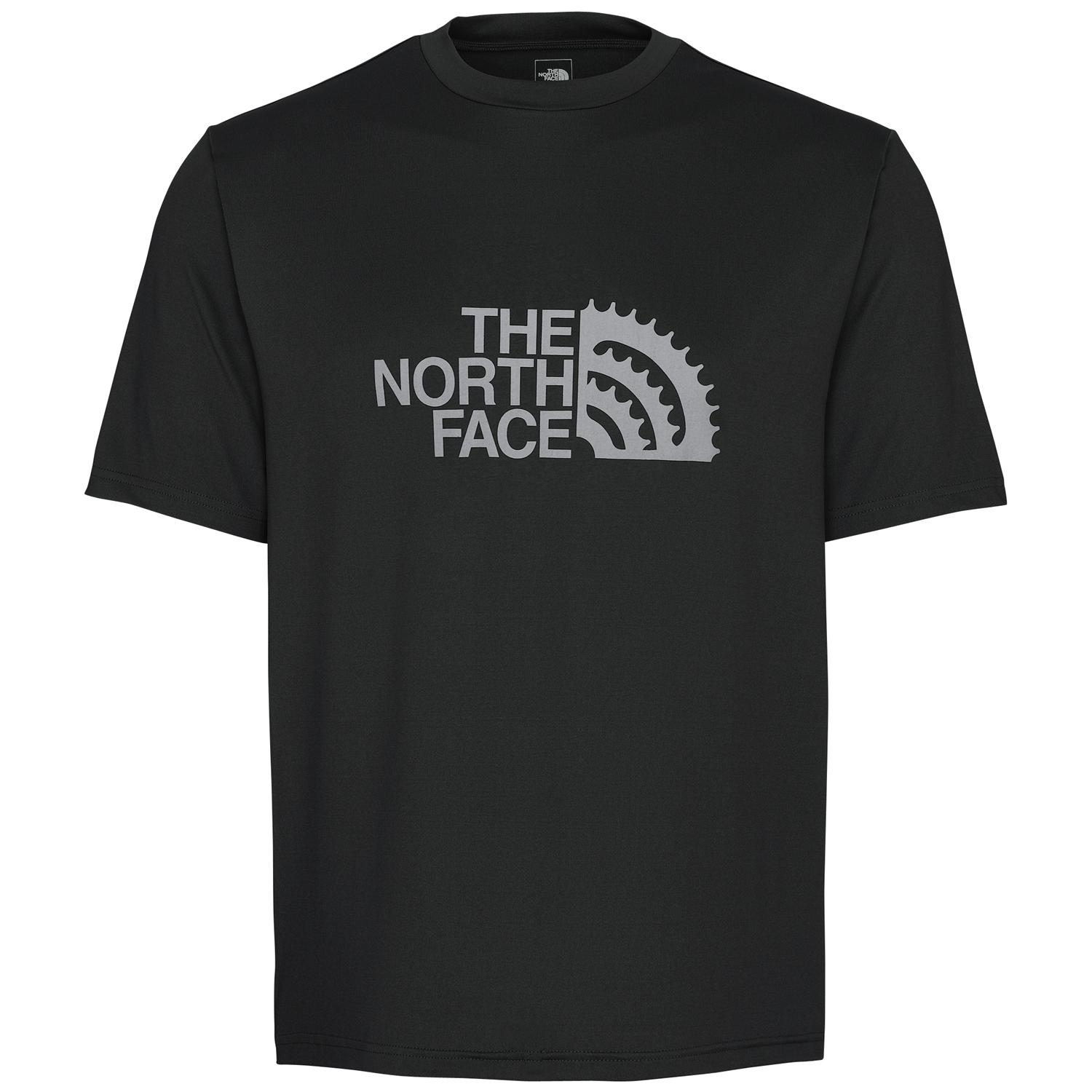 The North Face Chain Ring T Shirt Evo Outlet