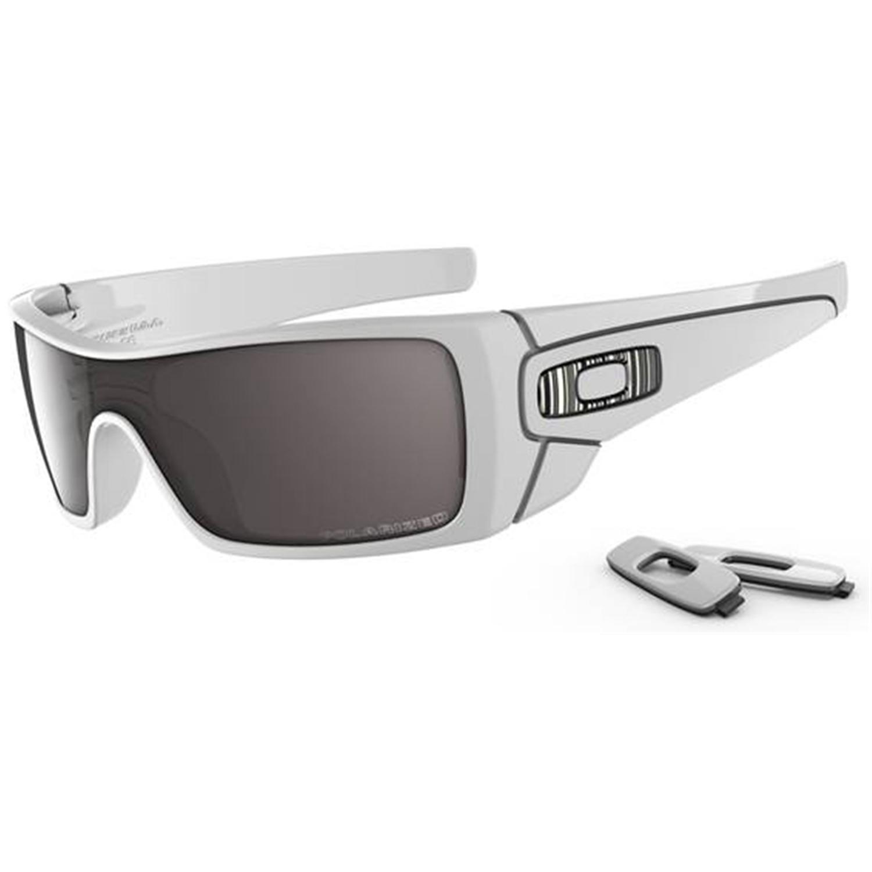 Oakley batwolf polarized in 2020 Oakley sunglasses