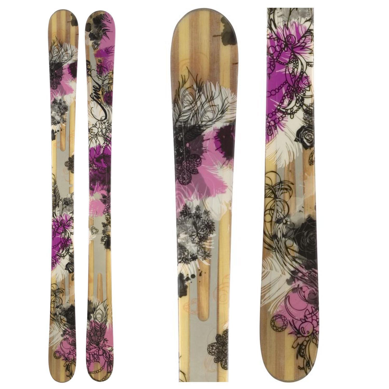 Line Celebrity 90 Skis On Sale | Reviews | Colorado Ski Shop