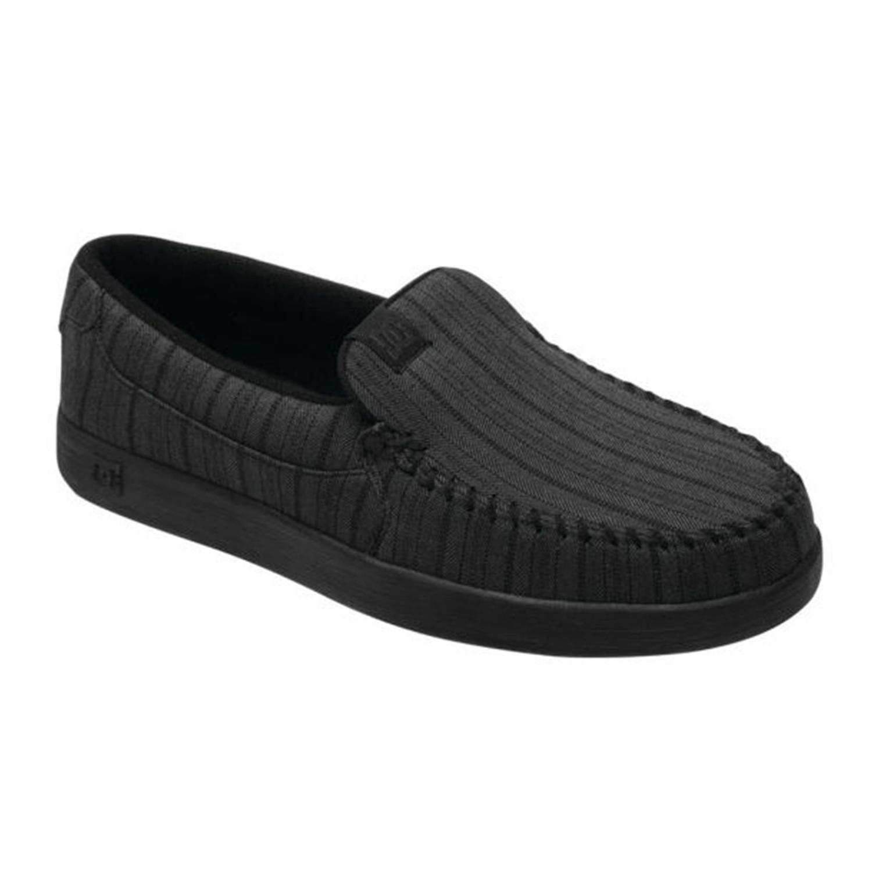 Mens DC Villain Skate Shoe