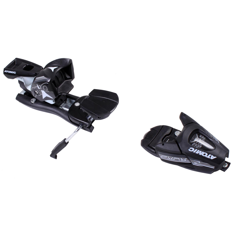 Atomic EVOX 7 Ski Bindings (80mm Brakes)