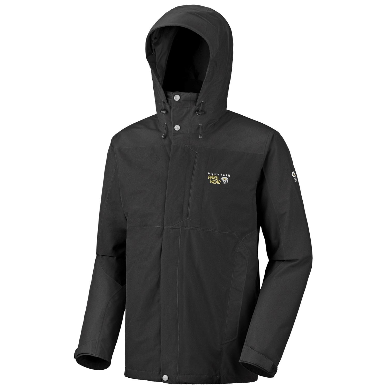 mountain hardwear avelian parka jacket evo outlet