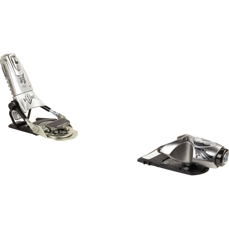Look pivot 18 xxl ski bindings 115mm brakes 2012 evo for Xxl 18 xxl 2012 black