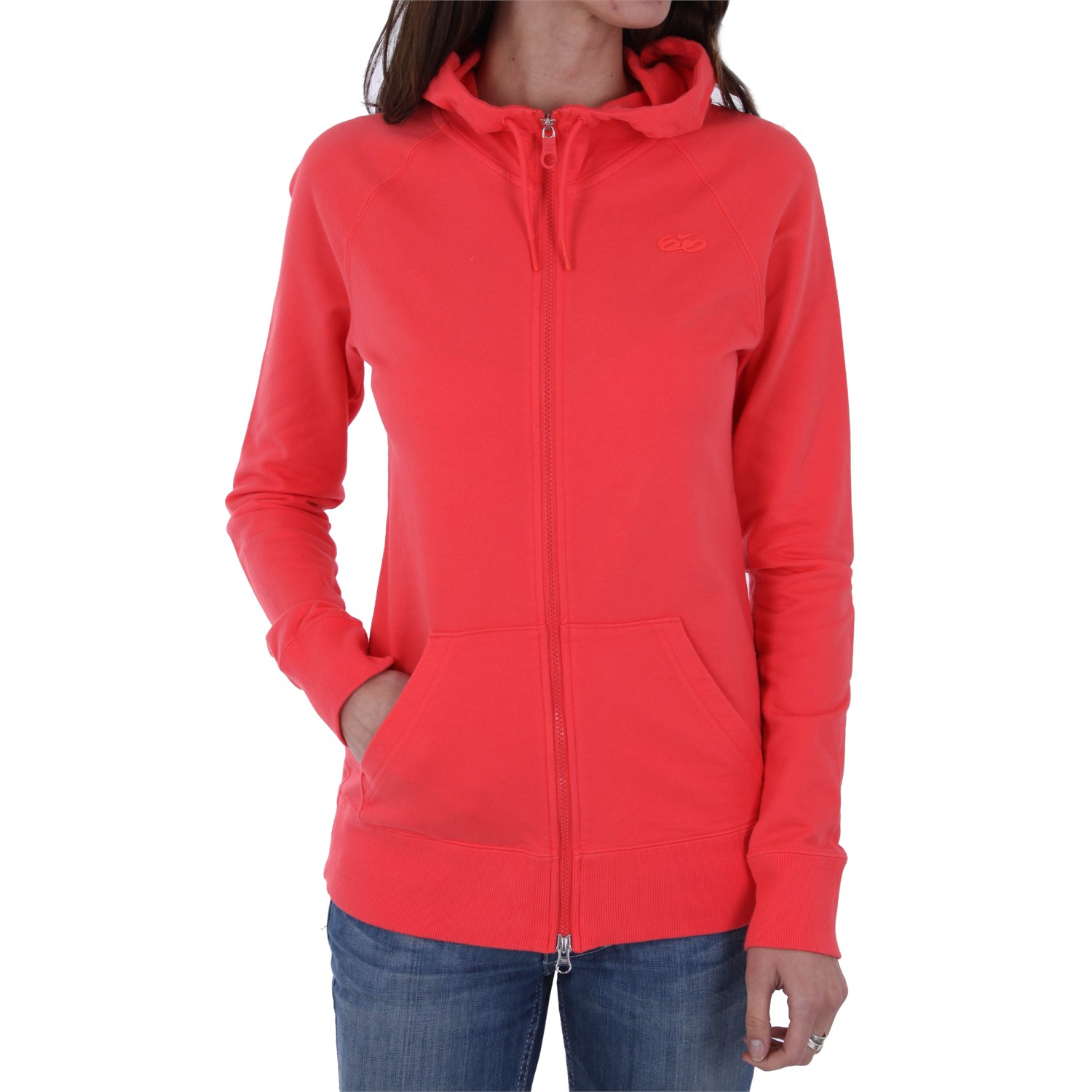 Nike 6.0 Sixo Icon Zip Hoodie - Women's | evo outlet