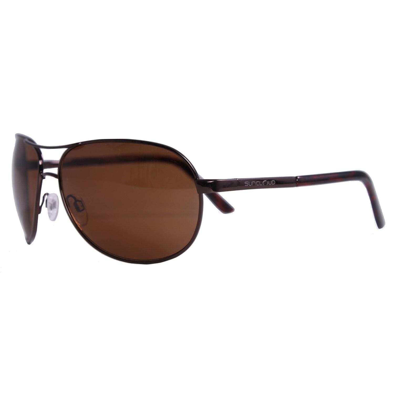 e59d138d4e Suncloud Polarized Optics Aviator Sunglasses « Heritage Malta
