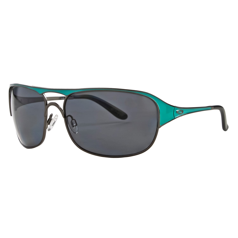 2e1e59b5d8 Oakley Cover Story Polarized Sunglasses - Women  39 s