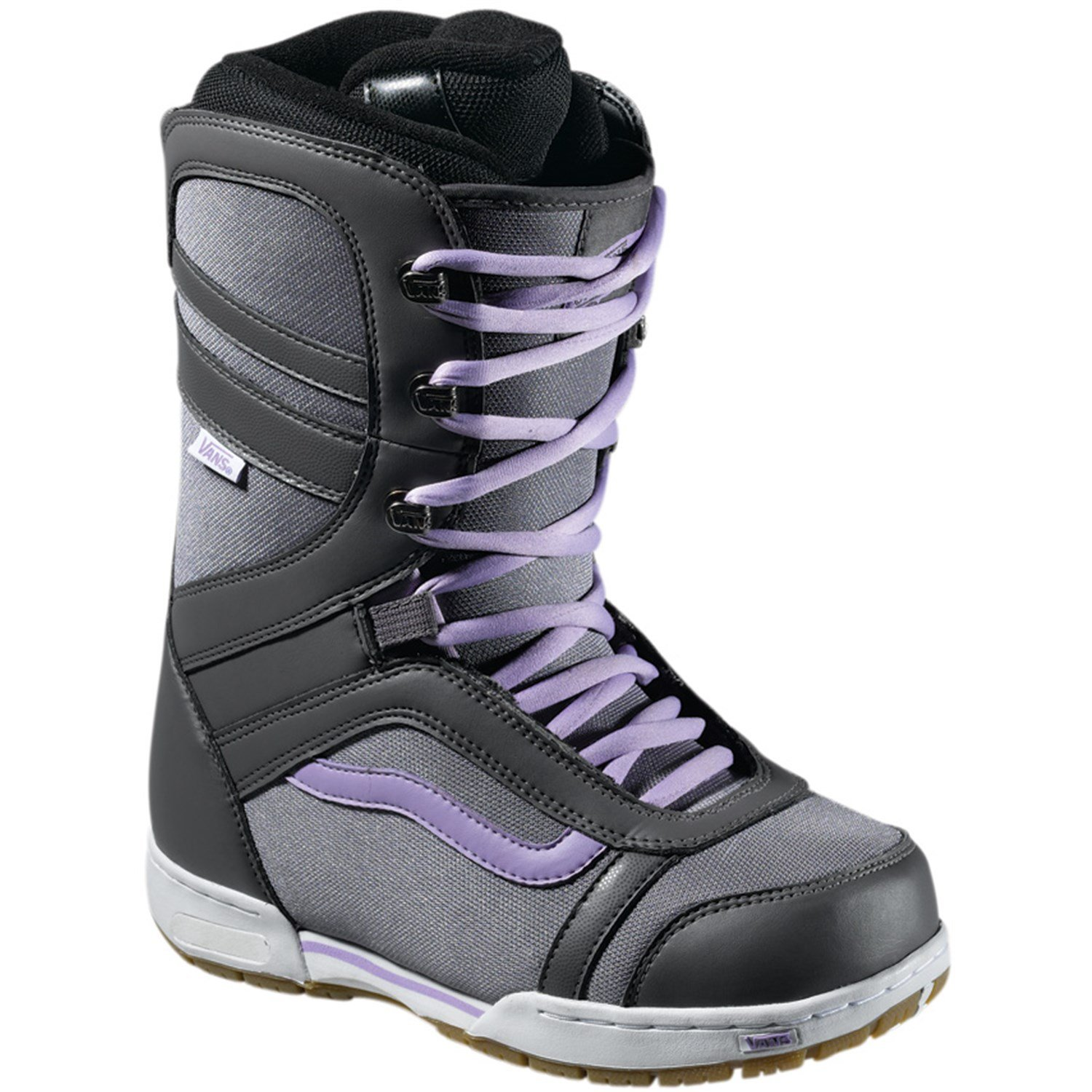 Elegant Vans The Vans Encore Snowboard Boot Is Perfect Out Of The Box And For Snowboarders Who Appreciate Getting More Bang For Their Buck Riders Who Look For The Instant Gratification Of Quick Function And Reliable Comfort As They Focus On Honing