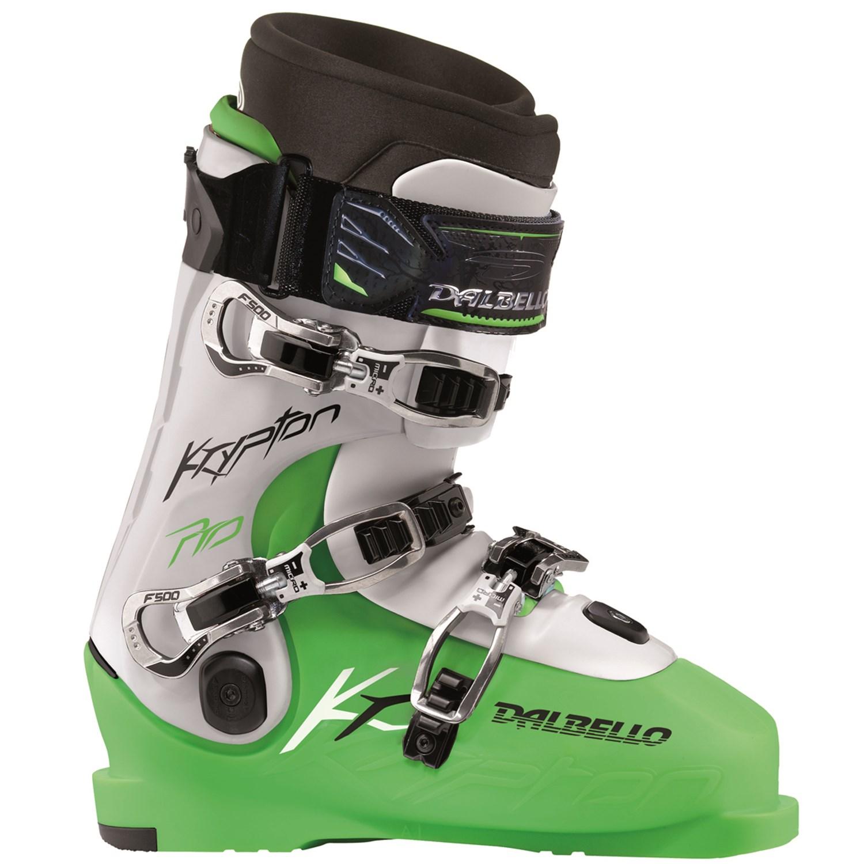 Dalbello Krypton Pro Id Ski Boots 2012 Evo Outlet