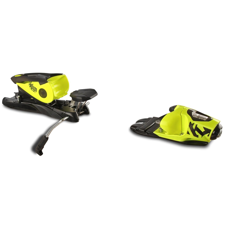 Rossignol Axium 120 XL Ski Bindings (100mm Brakes) 2012