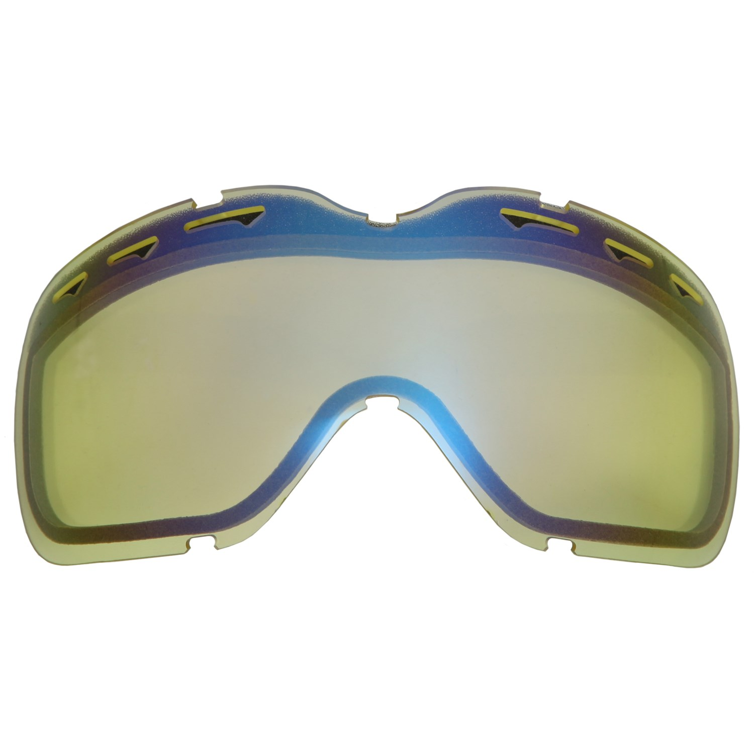 cleaning oakley goggles
