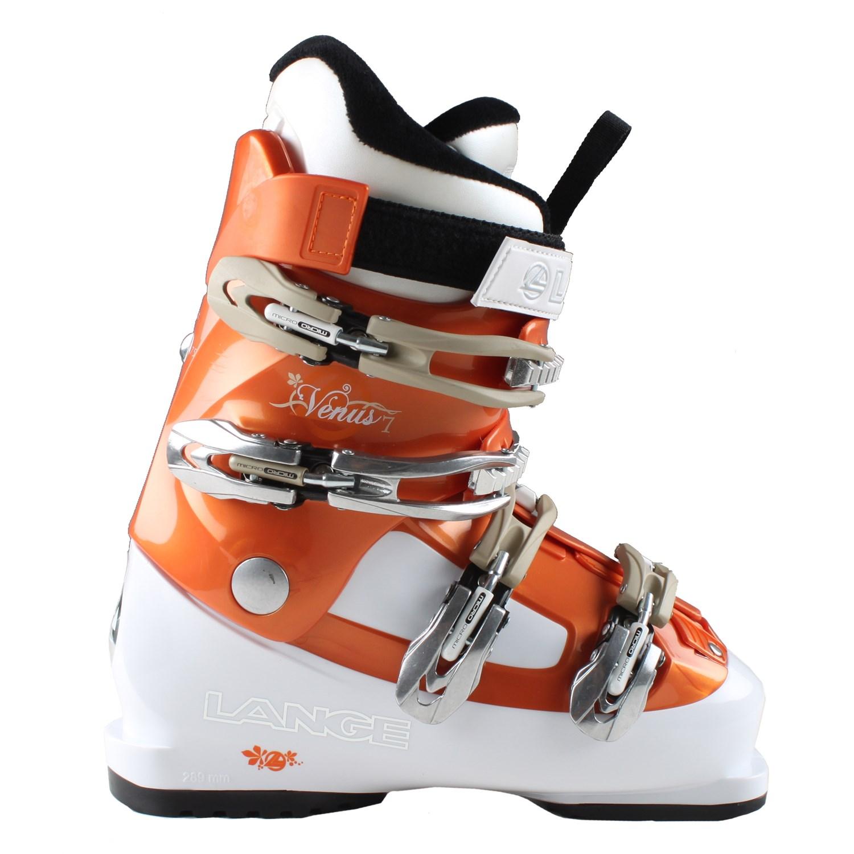 Lange Venus 7 Ski Boots - Women's 2010   evo outlet