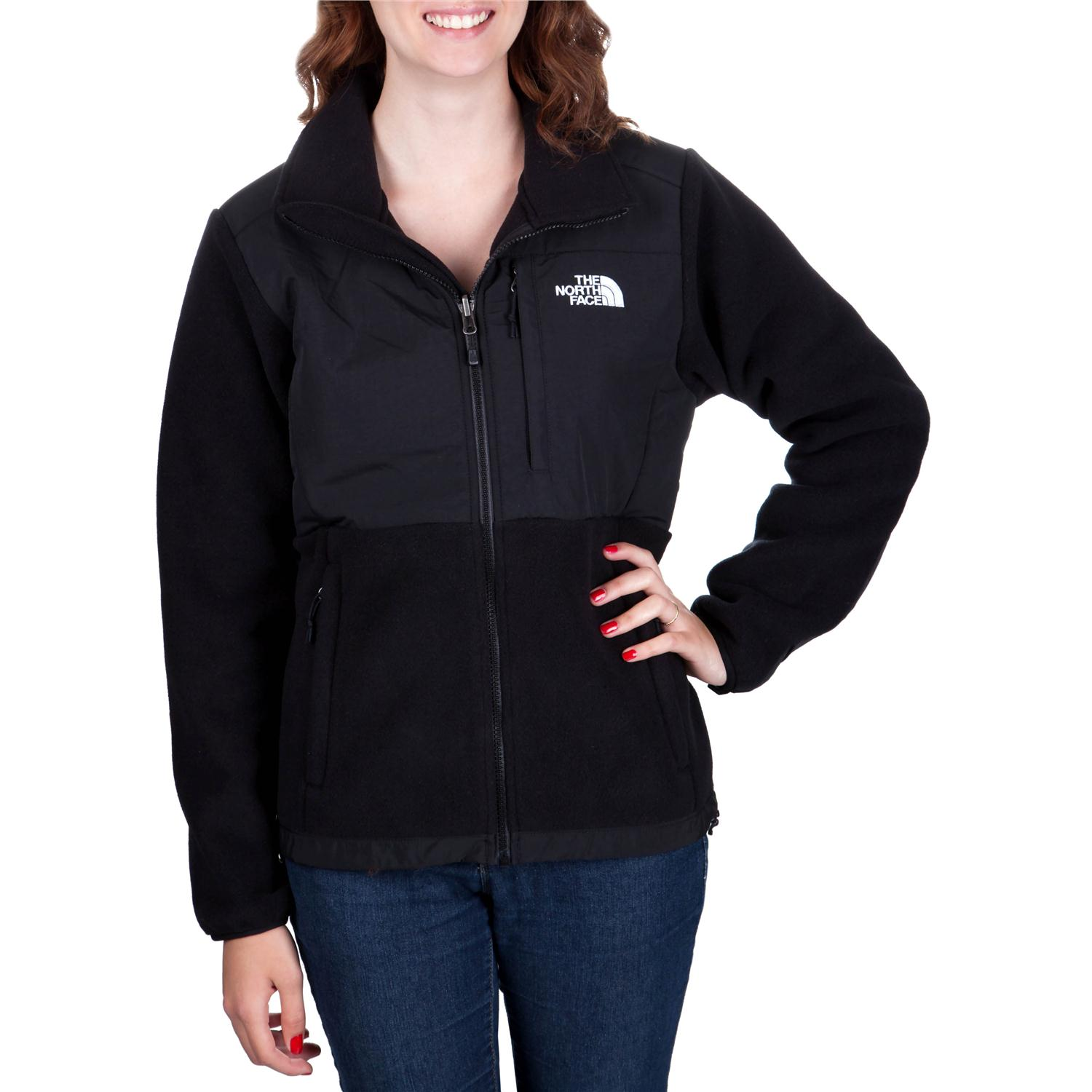 North Face Denali Luxe Northface Discount North Face Denali Discount