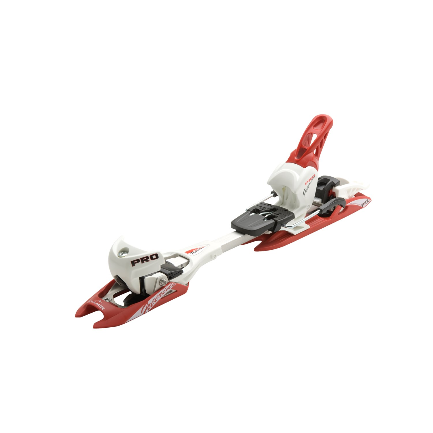 Fritschi Diamir Freeride Pro Extra Long Bindings (108mm