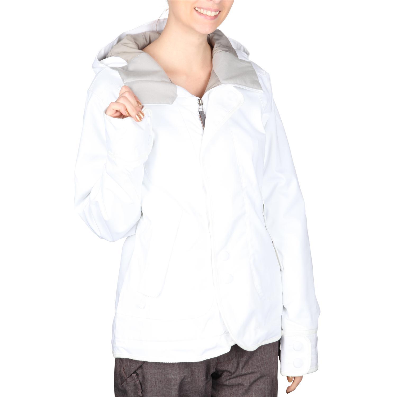 Burton womens jet set jacket